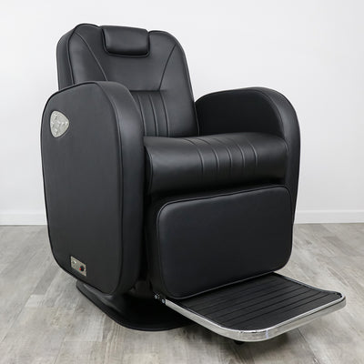 Evander Electric Barber Chair