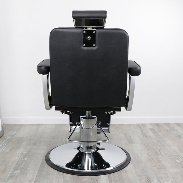 Adams Barber Chair by Keller International