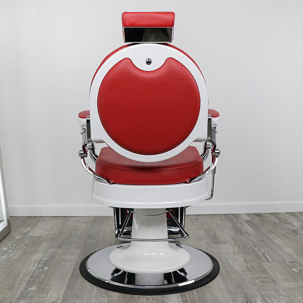 Toronto Barber Chair