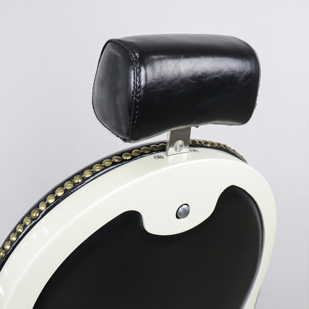Emerson Barber Chair by Keller International
