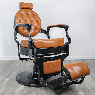 Xavier Barber Chair by Keller International