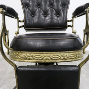 Palace Barber Chair by Keller International