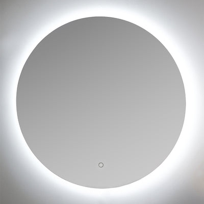 Eclipse LED Backlit Mirror