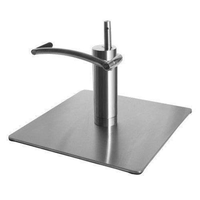 A23 Stainless Square Base + Pump by Keller International