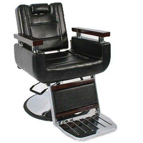 Chicago Barber Chair by Keller International