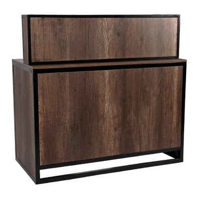 Craftsman Reception Desk by Keller International