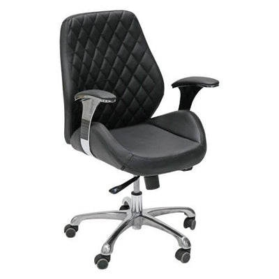 Diamond Client Manicure Chair by Keller International