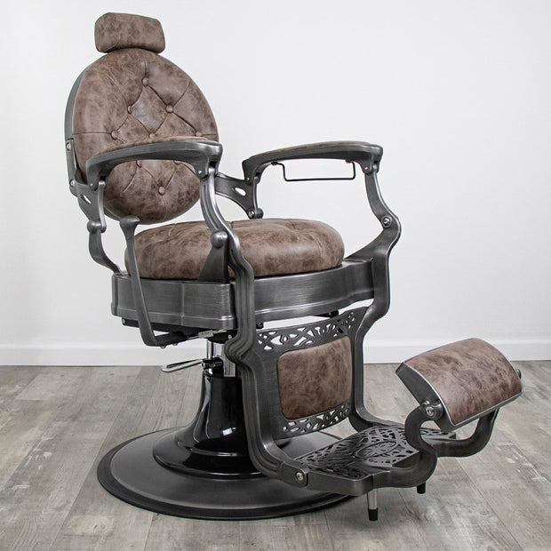 Dynasty Barber Chair by Keller International