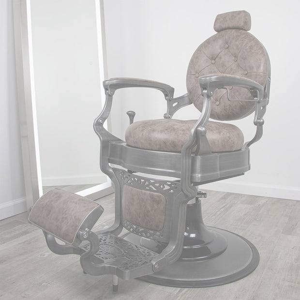 Dynasty Barber Chair