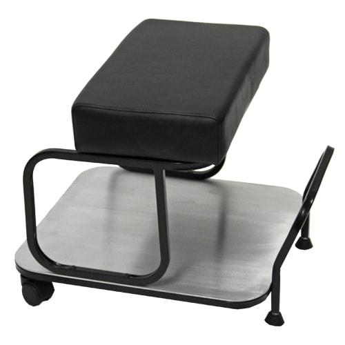 Economic Pedicure Cart by Keller International
