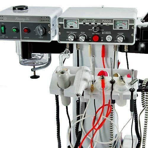 Eight-Function Facial Machine by Keller International
