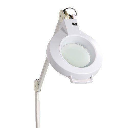 Facial Steamer with Magnifying Lamp by Keller International