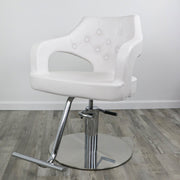 Glitz Salon Chair by Keller International