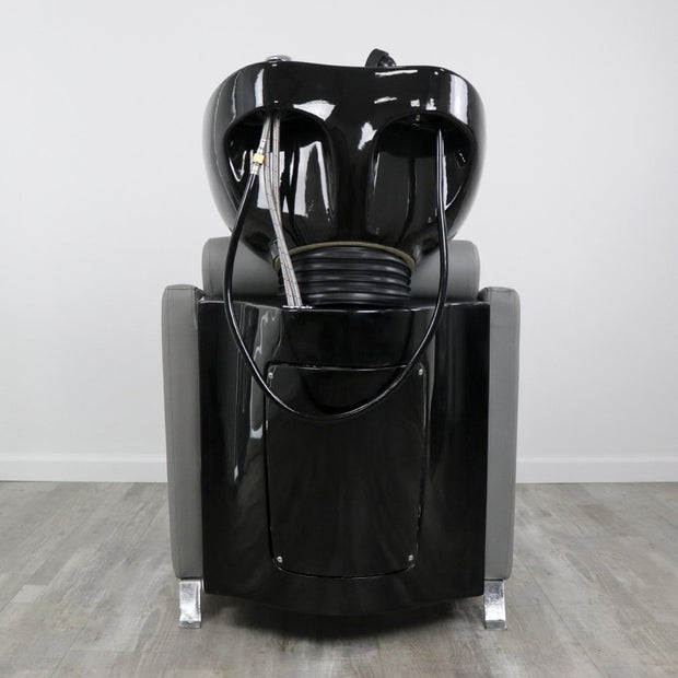 Gravity Shampoo Backwash Unit by Keller International