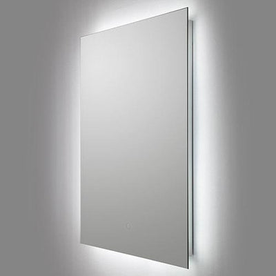 Illuminated LED Backlit Mirror by Keller International
