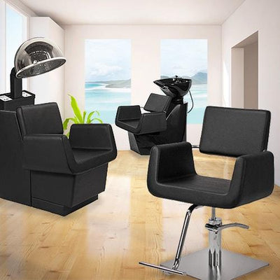 Illusion Salon Furniture Package by Keller International