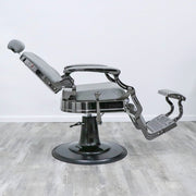 Knockout Barber Chair by Keller International