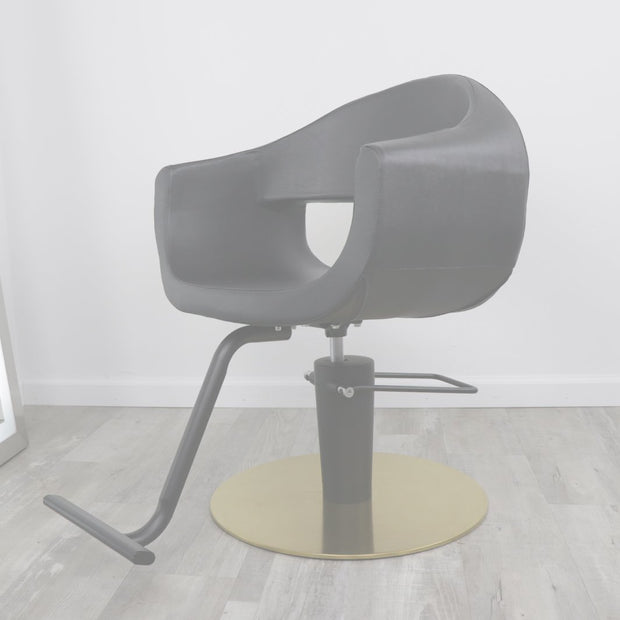 Luna Salon Chair