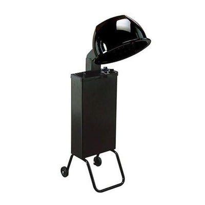 Mega Salon Hooded Box Dryer Wheel Kit by Keller International