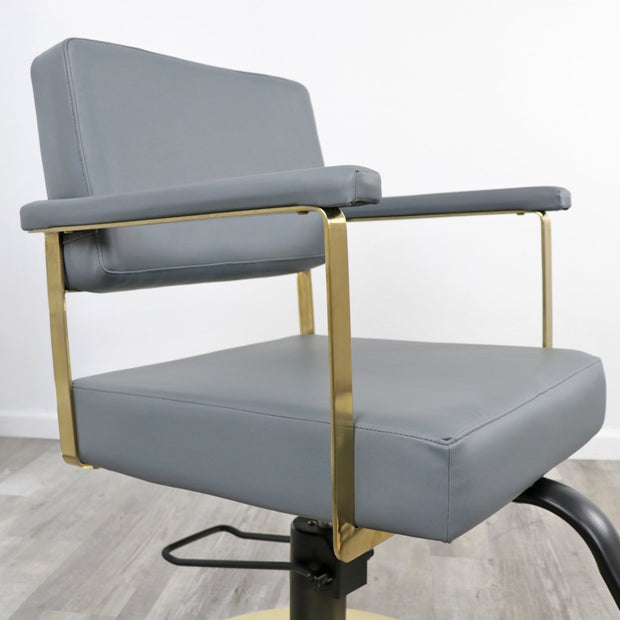 Paris Salon Chair by Keller International