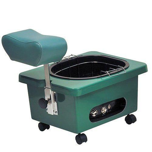 Pedi-N-Go Portable Spa Pedicure Tub by Keller International