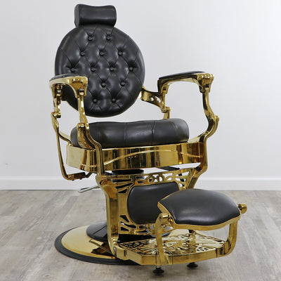 Phoenix Barber Chair