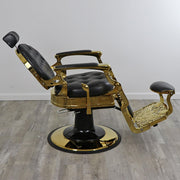 Phoenix Barber Chair by Keller International