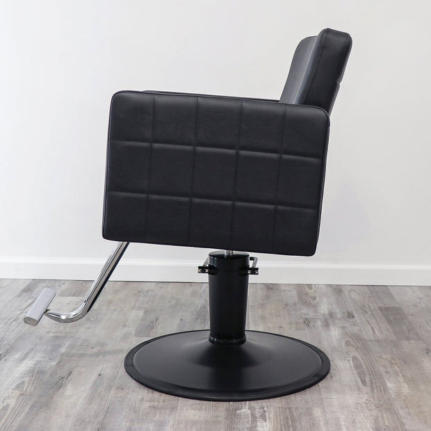 Poly Salon Chair by Keller International