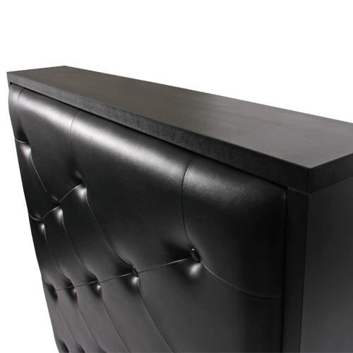 Puckered Reception Desk by Keller International
