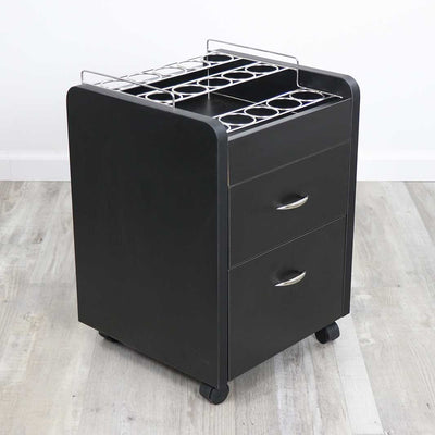 Renew Pedicure Cart by Keller International