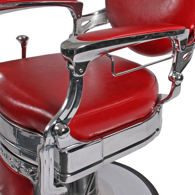 Royalty Barber Chair by Keller International