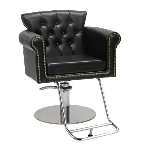 Saloon Salon Chair by Keller International