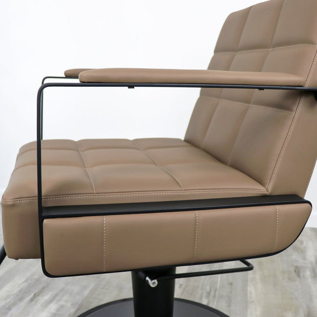 Savannah Salon Chair by Keller International