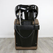 Savannah Shampoo Backwash Unit by Keller International