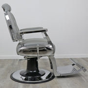 Supreme Barber Chair by Keller International