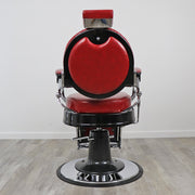 Toronto Barber Chair by Keller International