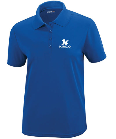Ladies Origin Polo