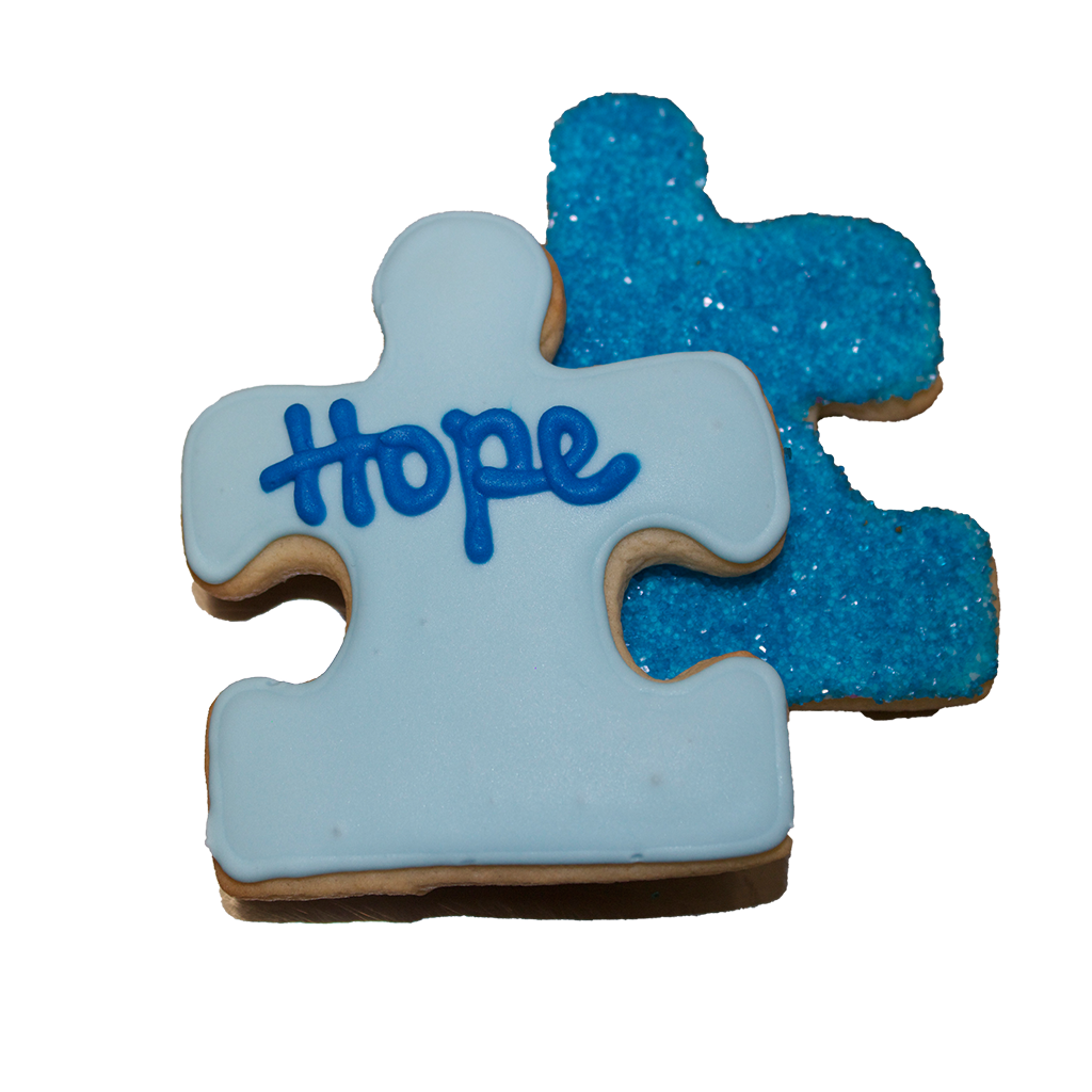 Cookies for a cause autism speaks avascupcakes buycottarizona Image collections