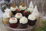 Holiday Cupcake Collection 2017