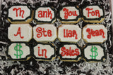 Ava's Exclusive Cookie-Grams
