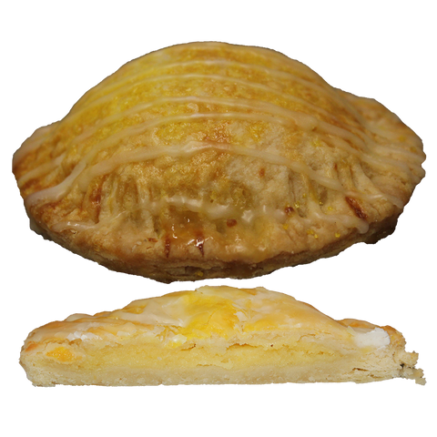 Lemon Handpie