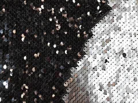 Festival Sequins- Onyx