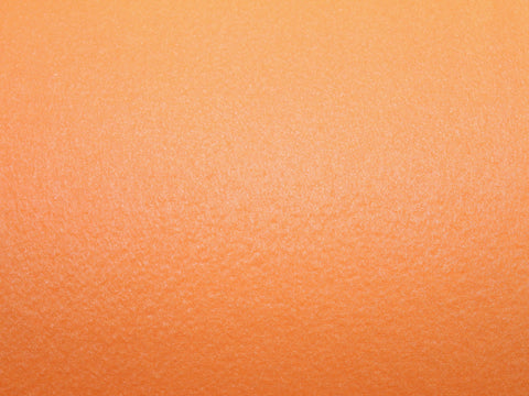 Neon Orange Fleece -  - Golden D'or Fabrics