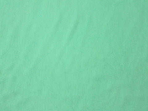 Solid Rayon- Seafoam -  - Golden D'or Fabrics