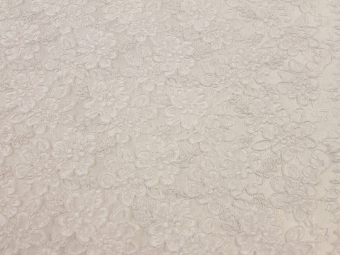 Corded Lace - Golden D'or Fabrics