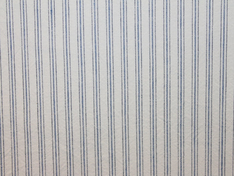 Cotton Ticking Stripe -  - Golden D'or Fabrics