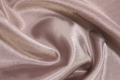 Crepe Back Satin - Golden D'or Fabrics