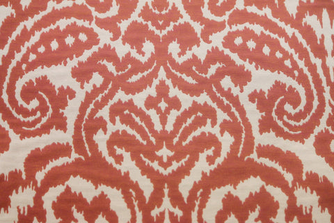 Barrow M9792 Coral -  - Golden D'or Fabrics