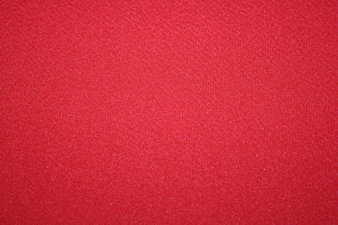 Liverpool Knit Solids- Red