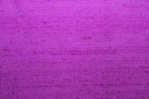 Silk Shantung- Purple - Golden D'or Fabrics